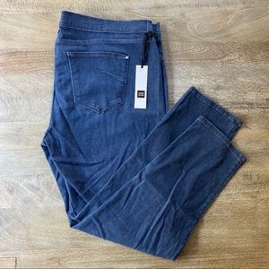 James Jeans Leggy Curvy Barcelona Leggings